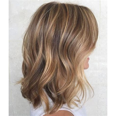 short brown hair with light blonde highlights 51 blonde and brown hair color ideas for summer 2018