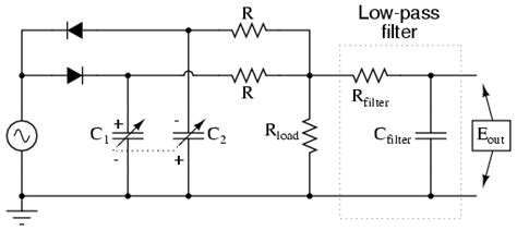 use of capacitor in low pass filter ac instrumentation transducers thermocouples in ac circuits