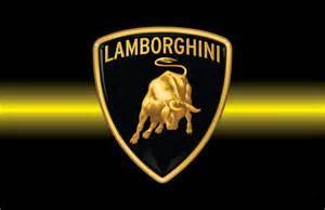 Lamborghini Logo Eps Historias Julio 2012