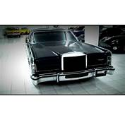 My Car Collection 1979 Lincoln Continental Collectors
