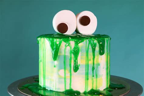 membuat slime glow in the dark how to make slime cake gallery how to guide and refrence