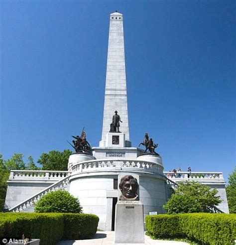 abe lincoln buried abraham lincoln s burial site current news breaking news
