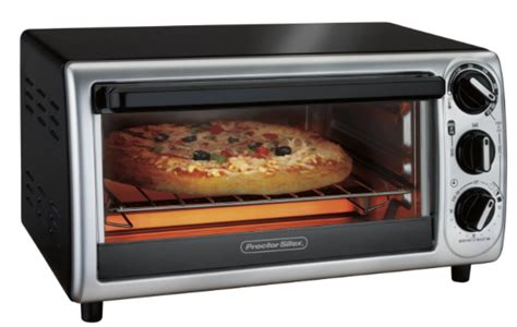 Toaster Oven Price Proctor Silex Modern Toaster Oven Just 19 99 Lowest Price