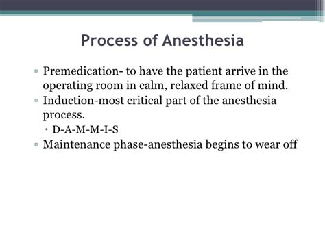 induction phase of anesthesia induction phase of anesthesia 28 images anaesthesia induction phase general anesthesia