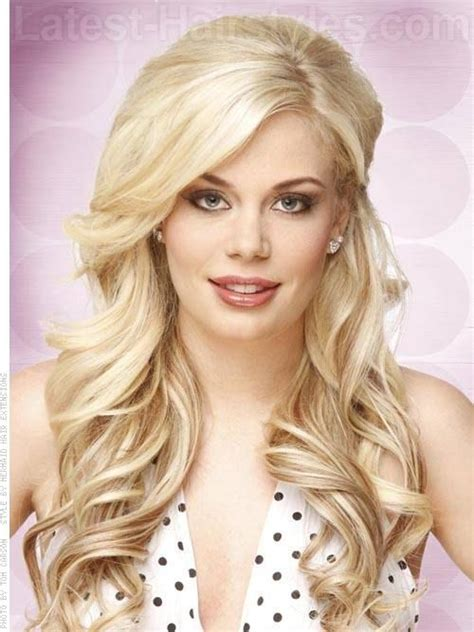 bridal hair for oval faces 1000 ideas about teased curls on pinterest keratin