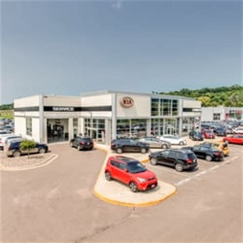 Billion Kia Iowa City Billion Auto Kia In Sioux City Car Dealers 3701