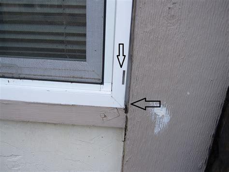 Caulking Window Sills Window Caulking Caulking Interior Window Sills Clairelevy