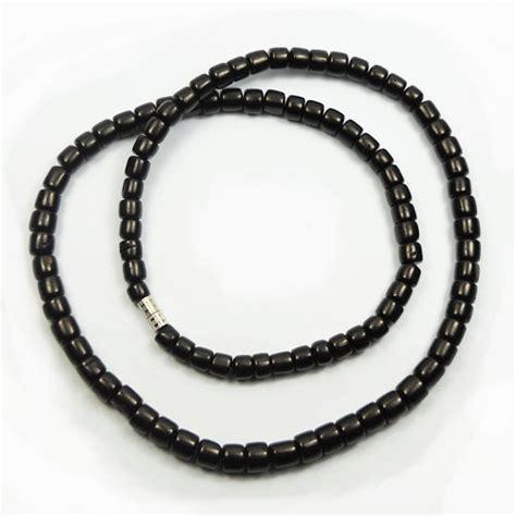 Kalung Kokka jual kalung kokka kaukah mardjan hitam matapura