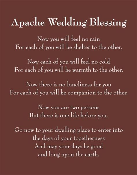 the 25 best wedding blessing ideas on wedding