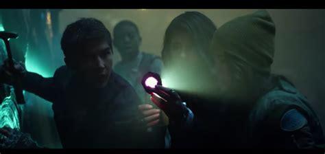 film robot terbaru youtube foto 5 sosok yang muncul di trailer terbaru film power