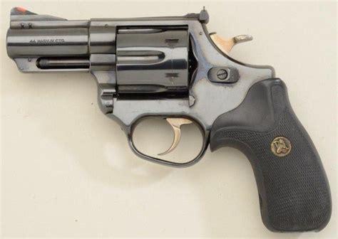smith rubber sts astra da revolver for interarms 44 magnum cal 3