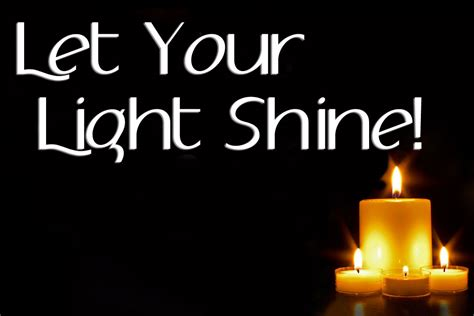 Podcast Look Shine Glow by Let Your Light Shine Pauls Valley Seventh Day Adventist