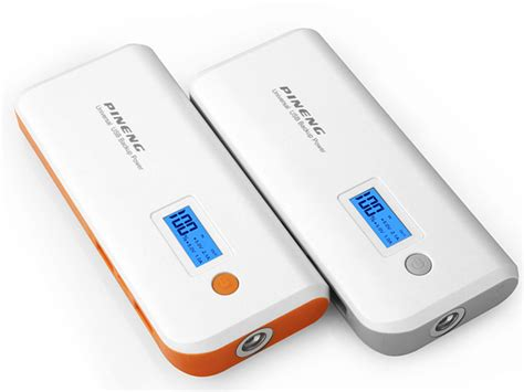 Powerbank Di Pasaran want to sell powerbank pineng original pn 968 10 000 mah