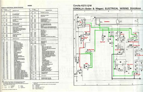 toyota ke70 wiring diagram wiring diagram schemes