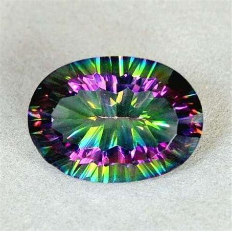 Mistique Quartz 11 20 quartz mystique arc en ciel 9 83 ct catawiki