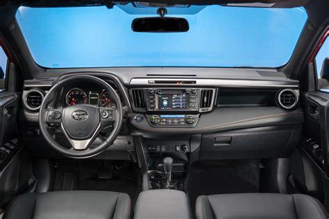 Toyota Reviews 2016 Toyota Rav4 Se Review Autoguide News