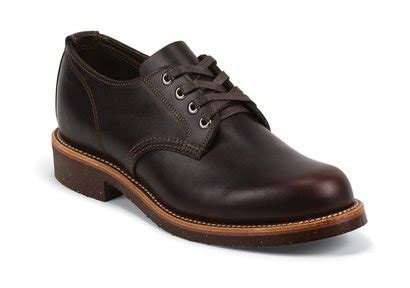 chippewa oxford shoes chippewa cordovan oxford shoe