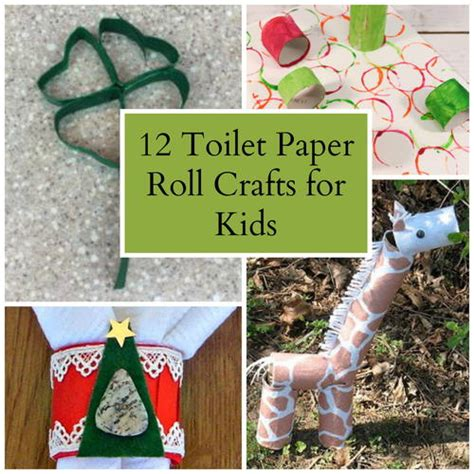 Crafts To Make Out Of Toilet Paper Rolls - 12 toilet paper roll crafts for favecrafts