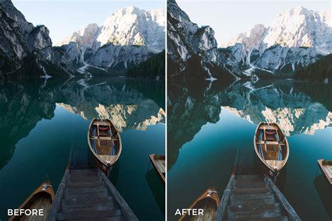 jannik obenhoff lightroom presets filtergrade