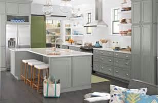 Kitchen Cabinet Color Trends Kitchen Cabinet Color Trends Home Design Ideas