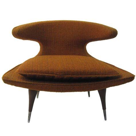 Horn Furniture by Karpen Horn Chair At 1stdibs