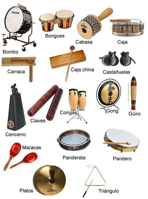 imagenes de instrumentos musicales y sus nombres ejemplos de instrumentos de percusi 243 n
