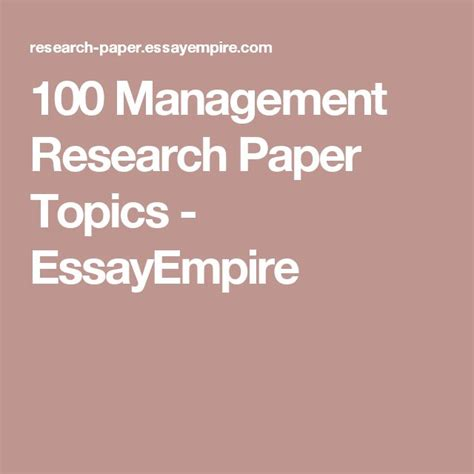educational psychology research paper topics 11 best research paper images on research