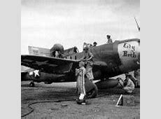 "P-47 Thunderbolt ""Jug"" 