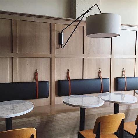 cafe banquette seating distilled beauty bar calgary distilled beautybaryyc