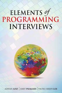 the big book of coding interviews in java 3rd edition answers to the best programming questions on data structures and algorithms books 10 books to prepare technical programming coding