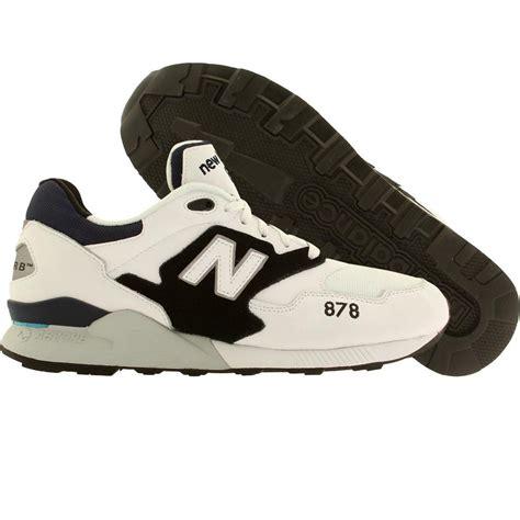New Balance 878 new balance 878 90s running white black