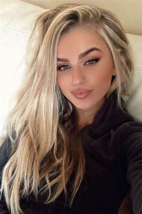 25 best ideas about low lights hair on pinterest blonde 15 ideas of long hairstyles and highlights