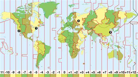 Los Horarios Espa 241 Oles Y Sus Efectos Alan Walker | 191 qu 233 consecuencias tienen los movimientos de la tierra