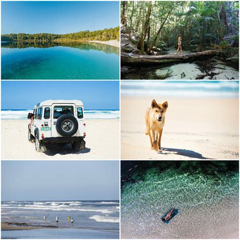 best fraser island tour fraser island tours accommodation things to do