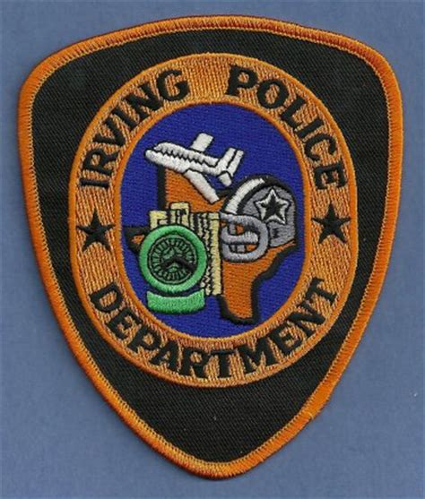 Irving Tx Arrest Records Irving Patch
