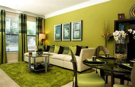 como decorar sala color verde salas decoradas en color verde salas con estilo
