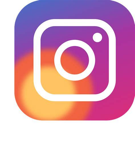 facebook instagram logos transparent illustration gratuite ic 244 ne bouton logo image