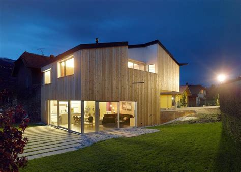 painting osb exterior pre fabricated house with painted osb panels