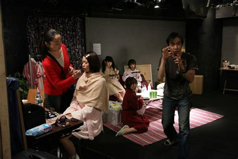 makeup room film japanese av comedy makeup room release by third window
