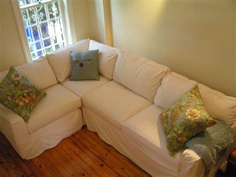 Custom Slipcovers Sofa Beautify Your Ikea Sofa With Custom