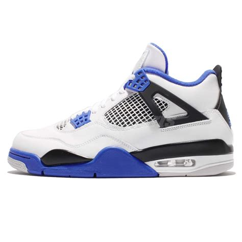 imagenes jordan retro 3 nike air jordan iv retro 4 motorsports royal blue 2017 men