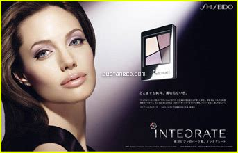 Jolies Advert For Shiseido Japan by General Observations Xiong S Weblog