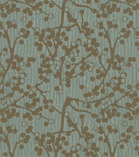 fabrics and home interiors home decor upholstery fabric crypton cherries teal at