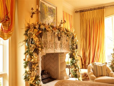 christmas mantel decorations interior design ideas