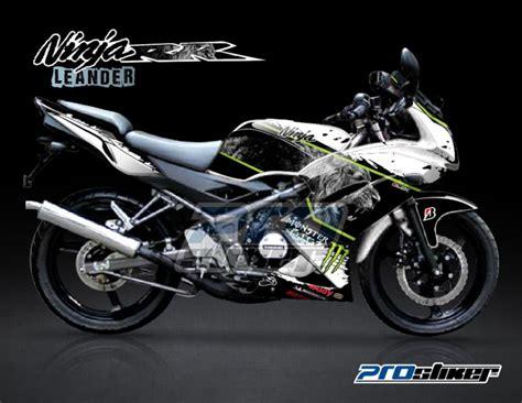 Harga Kawasaki 2tak striping 150 rr hairstylegalleries