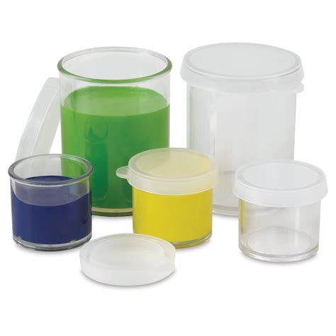 Multi Section Food Containers by Clear Plastic Storage Container Multi Packs Blick