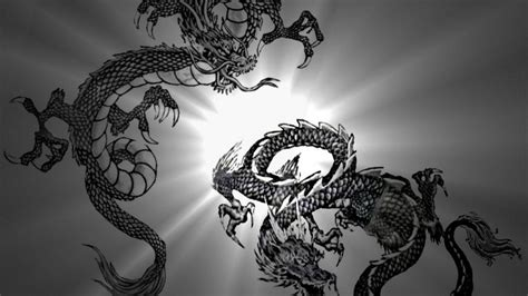 asian dragon wallpapers wallpaper cave