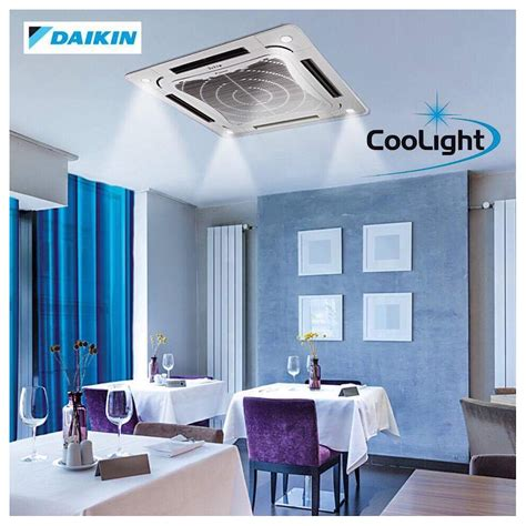 energy saving air conditioner malaysia cool light daikin s new ceiling mounted air conditioner