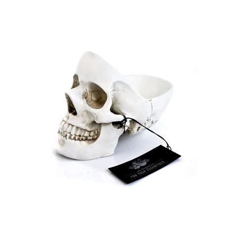 Skull Desk Accessories Skull Tidy Desk Organiser Uk