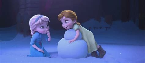 film anak frozen 2 frozen do you want to build a snow nearly cut from